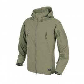 Helikon-Tex TROOPER JACKET - STORMSTRETCH OLIVE GREEN