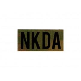 Parche NKDA IR