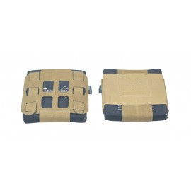 Templars Gear Side Ballistic Pockets Set 15x15 G3 Coyote
