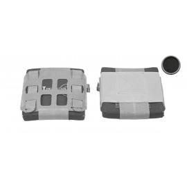 Templars Gear Side Ballistic Pockets Set 15x15 G2 Black