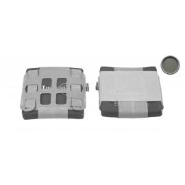 Side Ballistic Pockets Set 15x15 G3 RG Ranger Green
