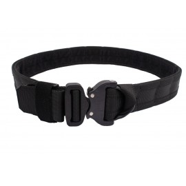 Wilder Tactical Urban Assault Belt (UAB) Black