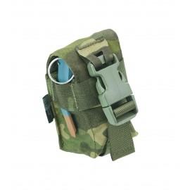Templars Gear Frag Grenade Pouch FGP MC Tropic