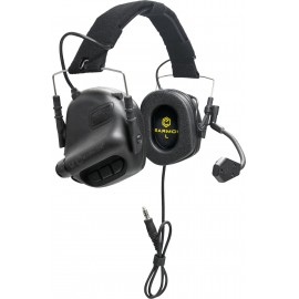 Earmor M32 Electronic Communication Hearing Protector BL