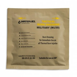 WATERJEL Apósito Tactical Military de 10x40cm