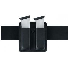 Portacargador doble abierto Safariland 73