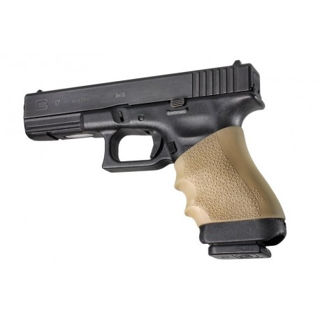 Handall Full Size Grip Sleeve Glock OD Green