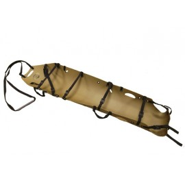 RANGER Sked® PATIENT/EQUIPMENT DRAG – Coyote Brown