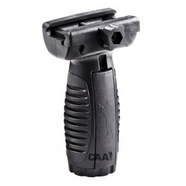 MVG Compact Vertical Grip Black