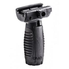 MVG Compact Vertical Grip Black