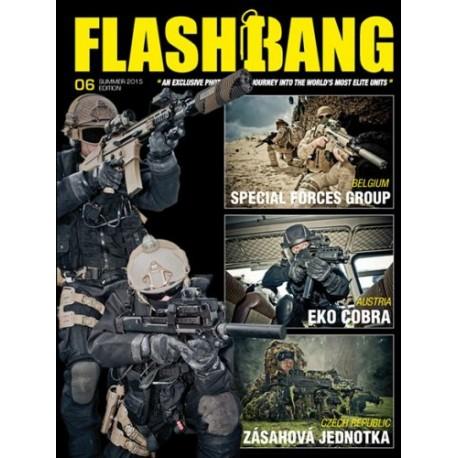 Flashbang Magazine N°6