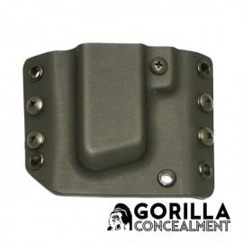 Portacargador individual Glock