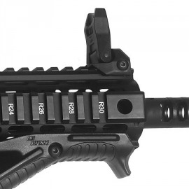 IMI Front Polymer Backup Sight