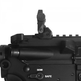 IMI Rear Polymer Backup Sight