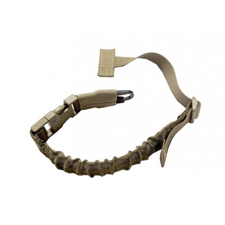 Quick Release Sling H & K Hook - Coyote Tan