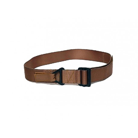 Riggers Belt Coyote Tan