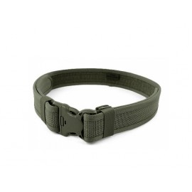 Warrior Assault Systems Duty Belt OD Green
