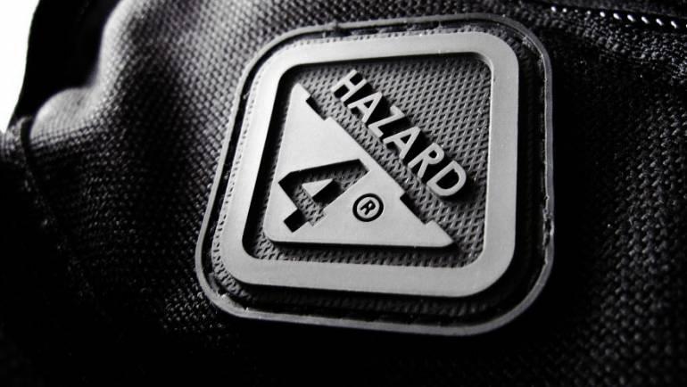 Distribuidores oficiales de las mochilas tácticas Hazard 4
