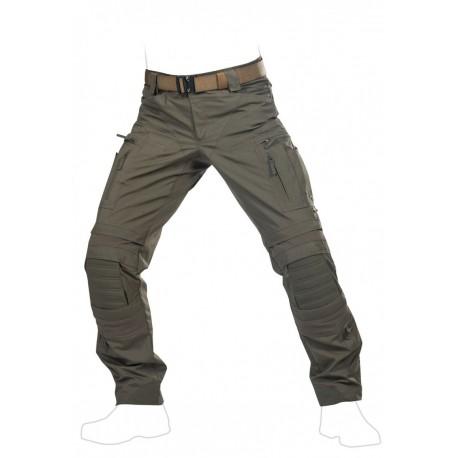 Pantalones de combate en H50 Tactical
