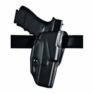 material policial pistola