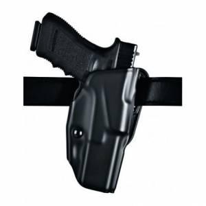 material policial pistola