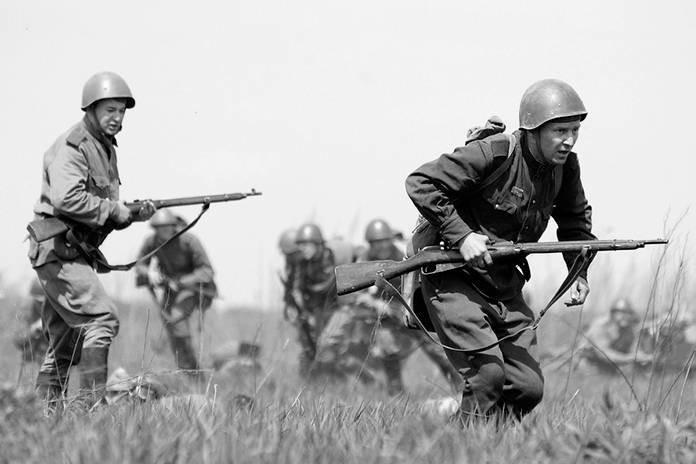 La Ropa Militar en la Segunda Guerra Mundial