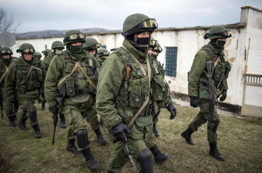 ¿Cómo ha sido la evolución del uniforme militar?