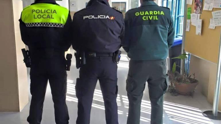 ¿Qué significa el uniforme policial?