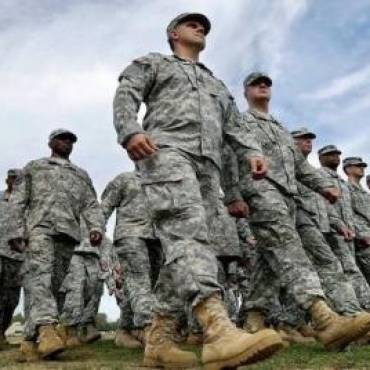 Utiliza las mejores botas militares