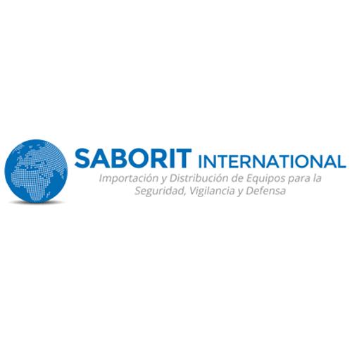 Saborit International, el mejor proveedor de material milital