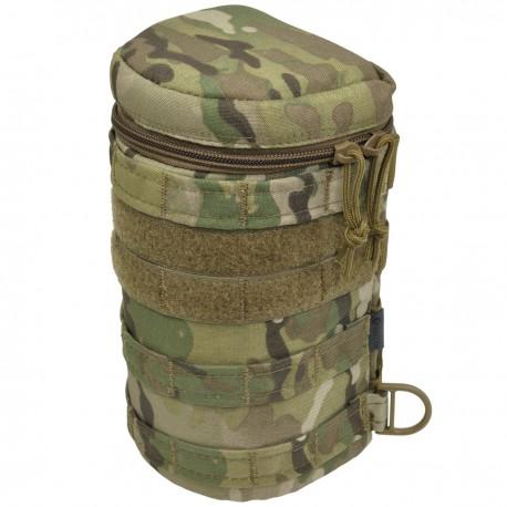 equipamiento militar mochila