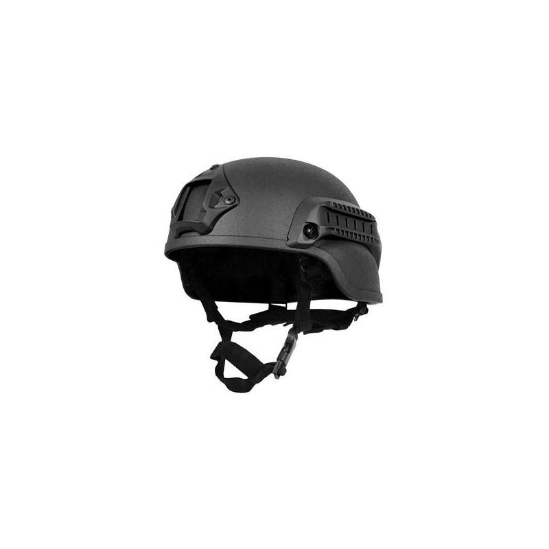 casco protección militar nexus