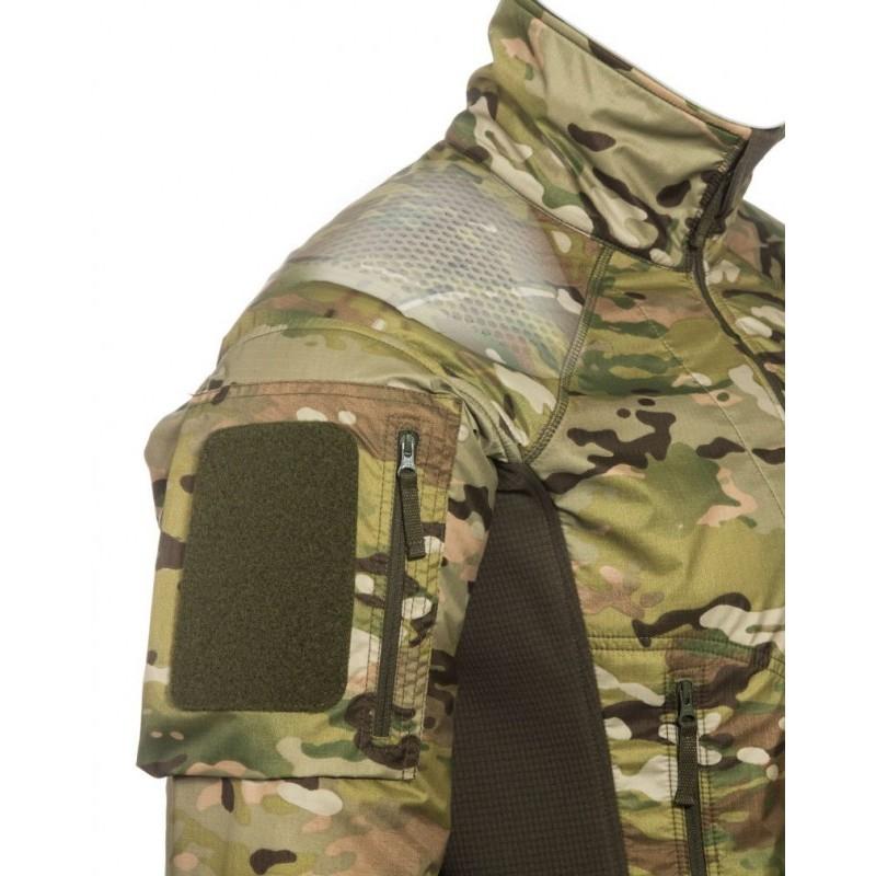 chaquetas militares