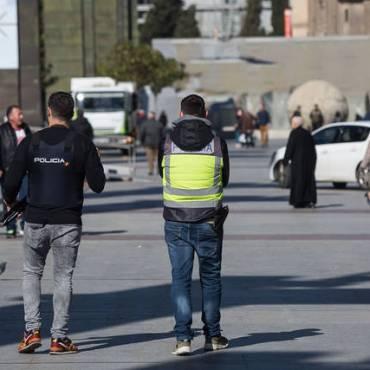 Policías de paisano – cómo pasar desapercibido