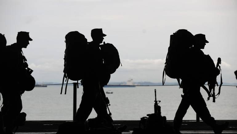 Elementos imprescindibles en tu mochila militar