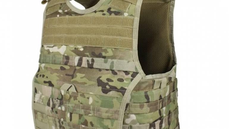 Protección y seguridad militar