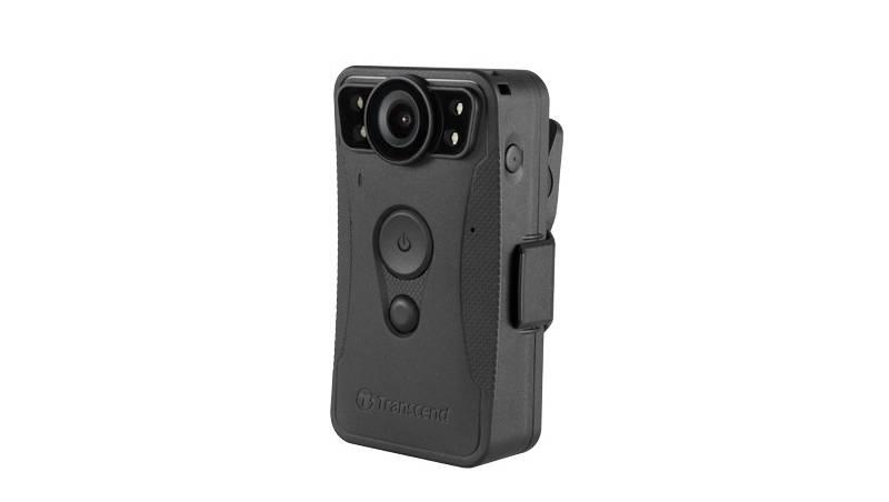 videocámaras policiales personales