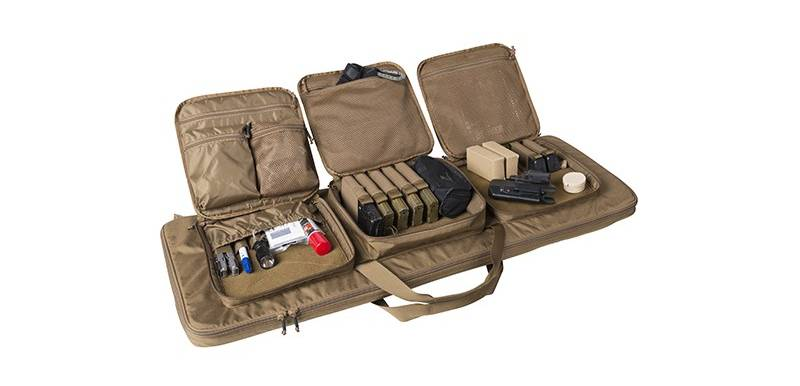 funas para armas en la tienda online h50 tactical