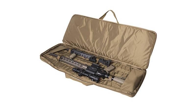 fundas para armas en h50 tactical