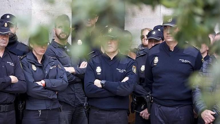 El equipamiento perfecto para policías en el Día del Padre