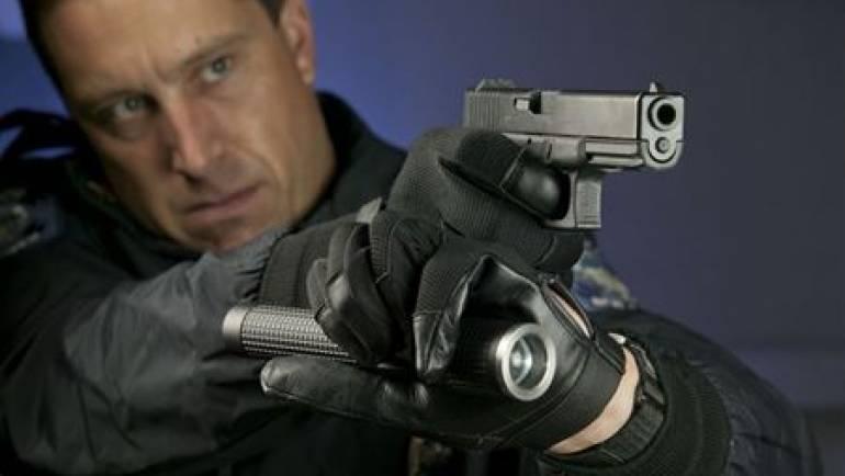 Protege tus manos con los guantes anticorte de H-50 Tactical