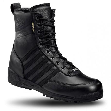 crispi botas especiales para las fuerzas del orden