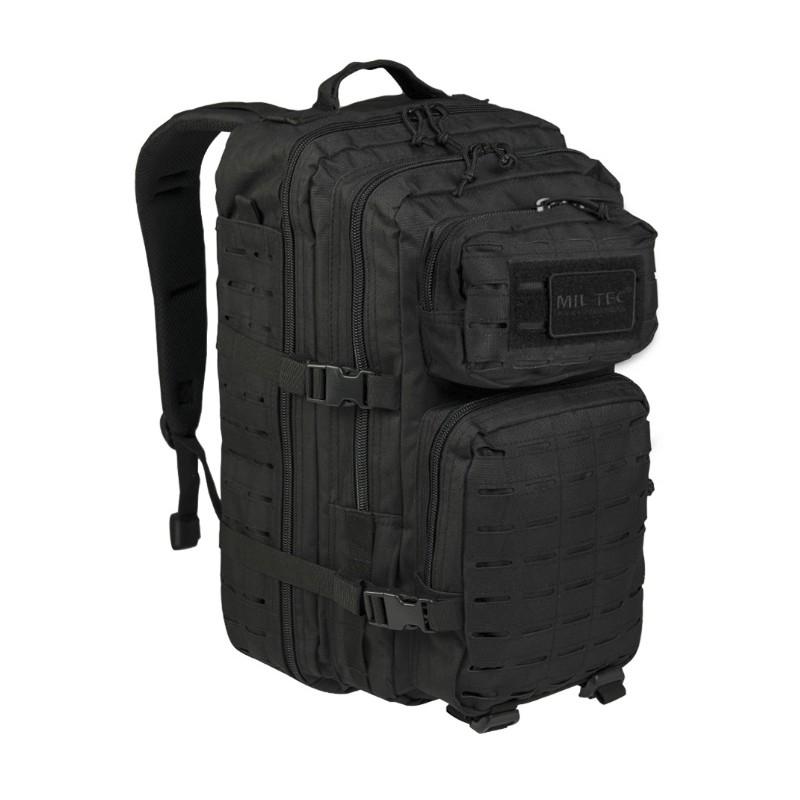 mil-tec mochila militar con sistema molle