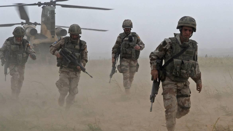 Mil-tec, productos militares para el aire libre