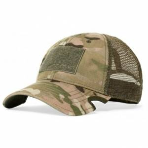 gorra militar Notch Classic Adjustable Hat Multicam Operator standard