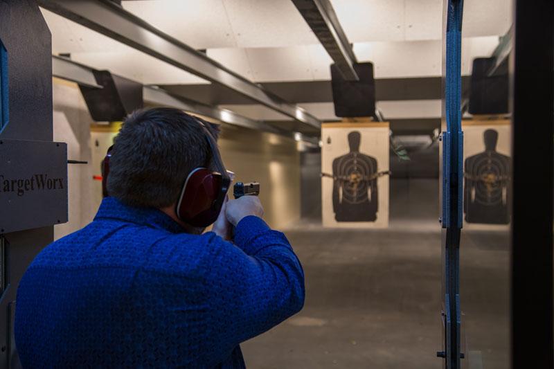 Equipamiento de tiro, todo lo que necesitas