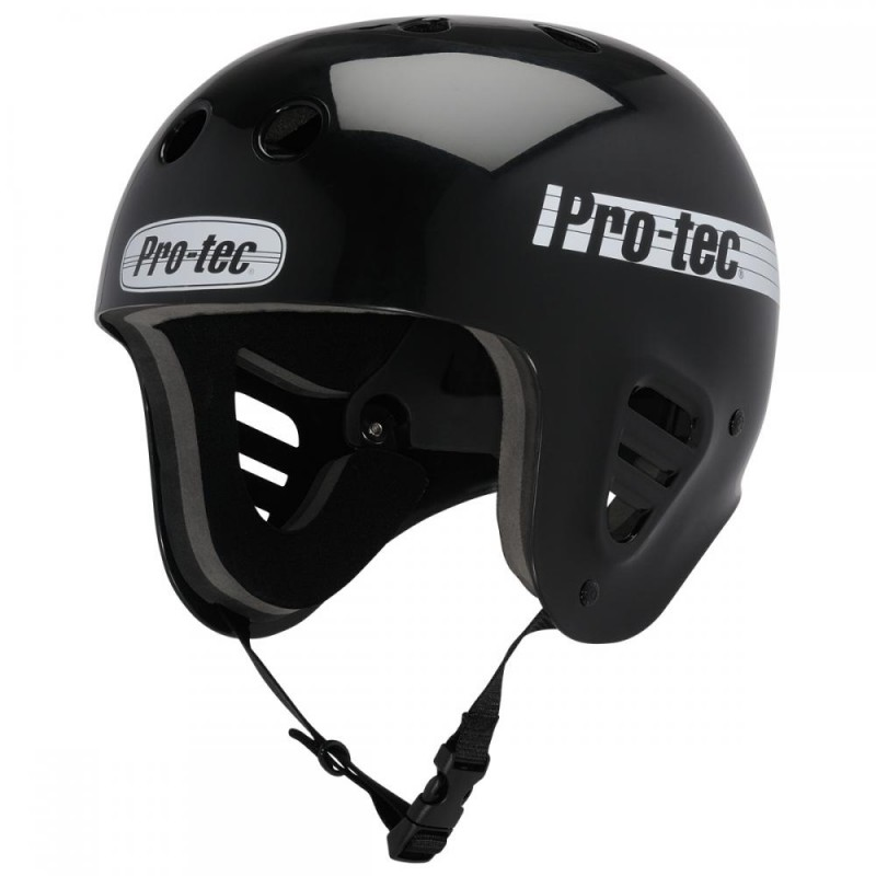 Casco Pro-Tec Full Cut Water negro