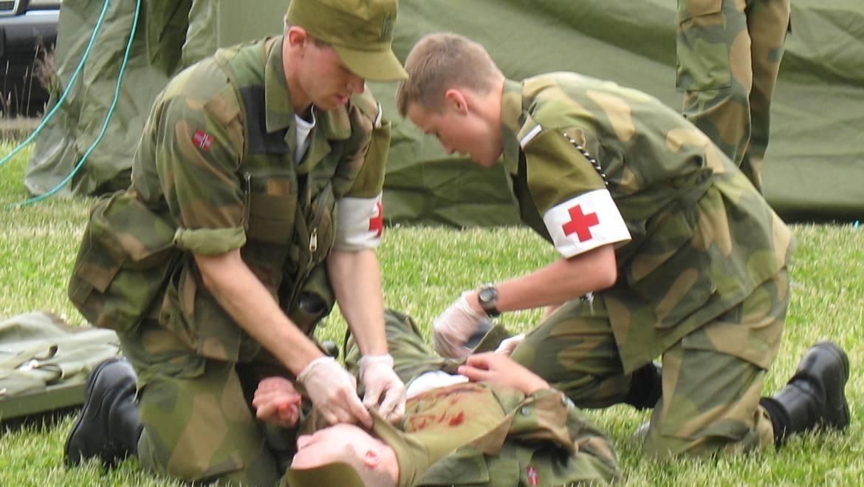 Importancia del botiquín de primeros auxilios