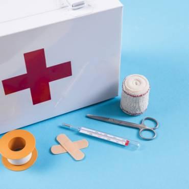 Kit Primeros Auxilios básicos, ¿cambia según el cuerpo?