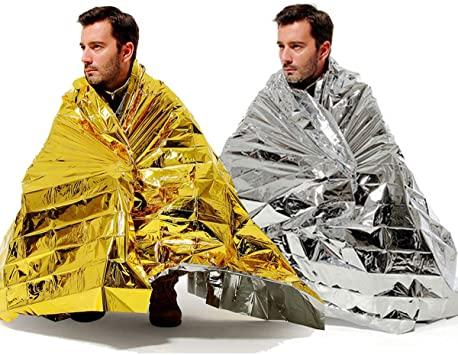 usos de la manta termica